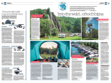In de media, Het Laatste Nieuws: Into the wild