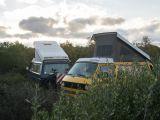 De leukste campings aan zee in België