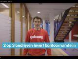 In de media, TV uitzending RTL Nieuws: 'Van kantoor naar de camping'