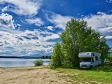How to Ensure the Best Motorhome Security