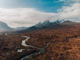 5 Best Motorhome Campsites on the Isle of Skye