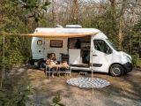 Welke bus ombouwen tot camper?