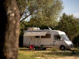 In de media, AD: Zo kamperen Nederlanders in een camper