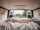 Inspiratie voor jouw zelfbouw camper