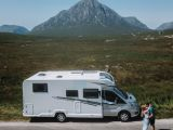 Itinerary for the North East 250 Road Trip in a Motorhome