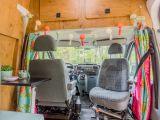 Camper pimpen - een aantal ideeën
