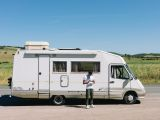 Itinerary for a Tuscany Road Trip in a Motorhome