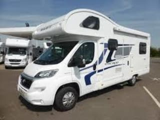 Rent our 6-berth Lewis for your Holidays