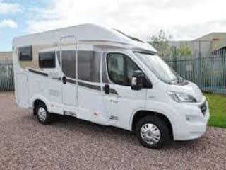 Compacte Carado T135 B.J. 2019/2020
