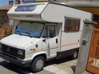 Fiat ducato 1.9 turbo