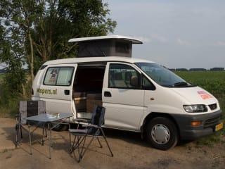 Berg – Kekke Camperbus for rent!