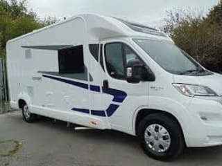 Swift Escape 695, Luxury Motorhome