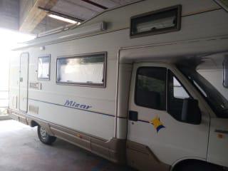 daniele – Noleggio camper