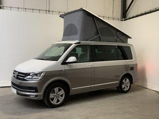 BEL007 – Volkswagen California Ocean T6 - 2019 - Automatic