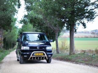 Rent Volkswagen T4 - Joy