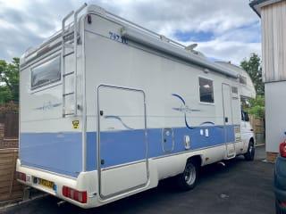 Mobile homes van for rent near me pet friendly