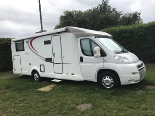Great Value Immaculate 3 Berth Motorhome