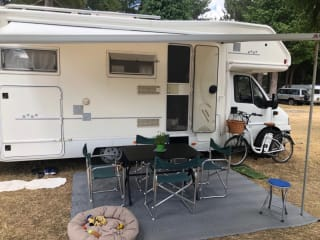Joxy22 – Sicilia in camper