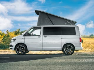 2016 VW T6 Campervan