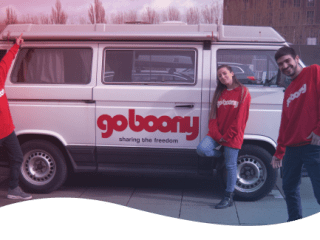 Camper Goboony – Camper Goboony
