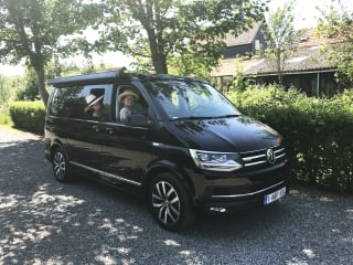 "VW California ""Ocean"" 4Motion DSG"