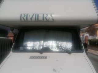 Fiat Riviera