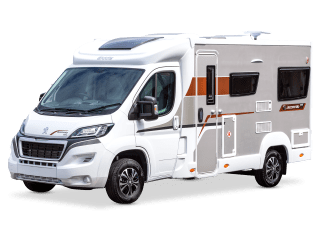 LUXURY ELDDIS ACCORDO 135 2-3 BERTH MOTORHOME (FULLY INSURED)
