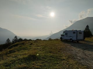 Lovely Camper – MobilVetta. Alla Vetta dell'avventura