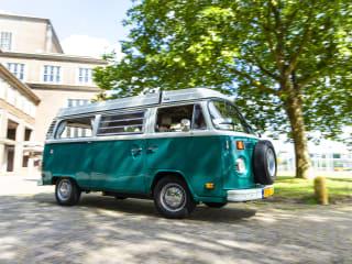 evan – Aurora ⚡️ elektrische VW T2