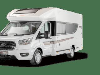 Ford Cocoon bj.2021 - U droomt van een vakantie wij om deze te realiseren.