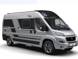 Onyx – Design Campervan Adria Twin Suprème Fiat Ducato 2300cc 2021 3p alle opties