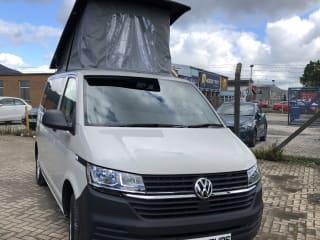 VW Camper Van for hire!