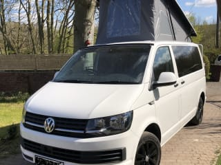 Sav – NC500 Ready!, VW T6, 2019 Plate, New Conversion - MDJ
