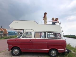 Nostalgisch on the road
