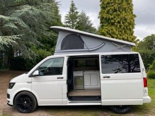 VW Campervan 2018
