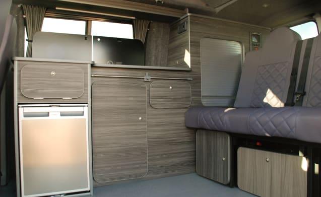 Superb Campervan - have a real Adventure!