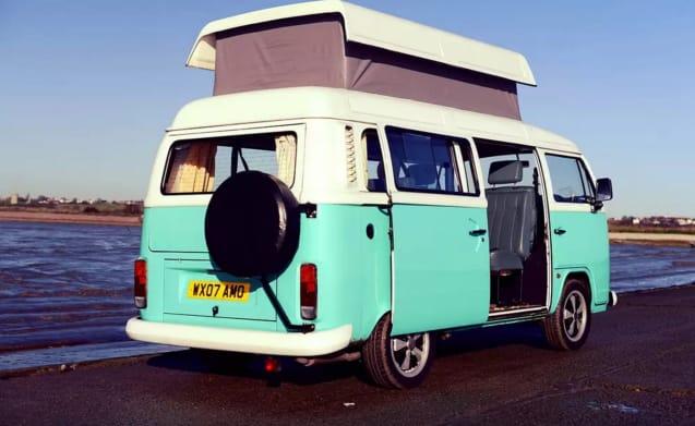 Otis – Classic VW Camper