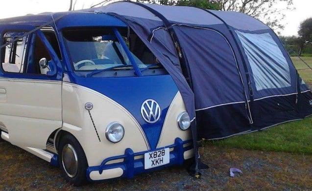 Minidub – Minidubs: Spaß Größe Camper bei großer Spaß Preise