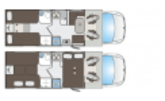 KATAMARANO – Spacious, comfortable and easy to handle (2016)