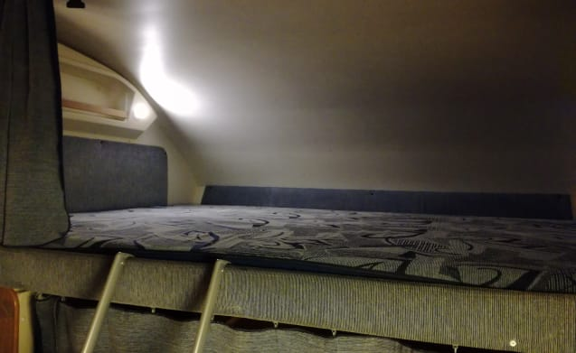 Righetti Camperhouse – Camper in Verona