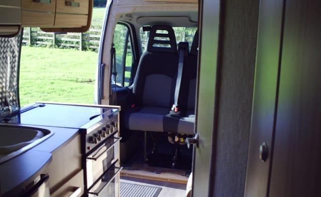 motorhome, camper van,the most  competative hire rental