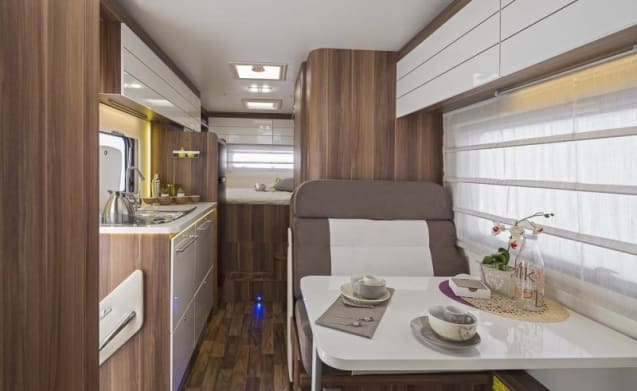 rent a mobile home, motorhome