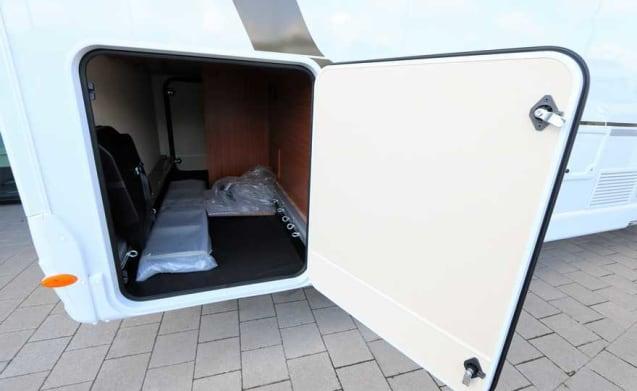 casa mobile in affitto