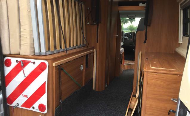 Camperbus – Take the camper bus