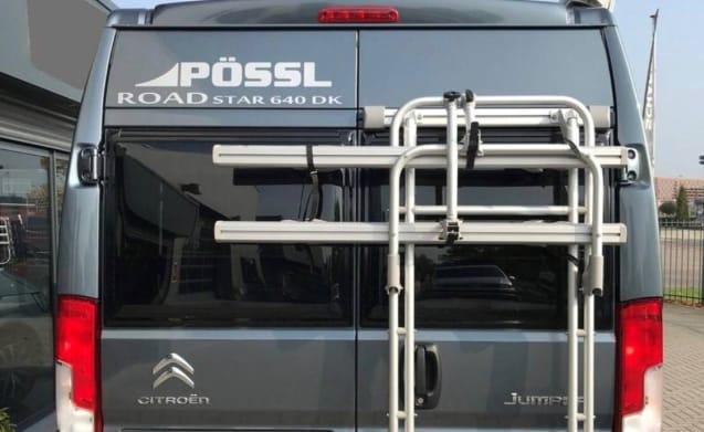 Beautiful Pössl roadstar