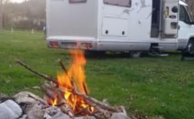 Bellissima Italia  – BellIssima Itala RV camper
