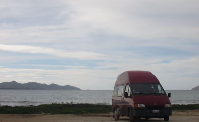 Ramòn – Sicilia in libertà