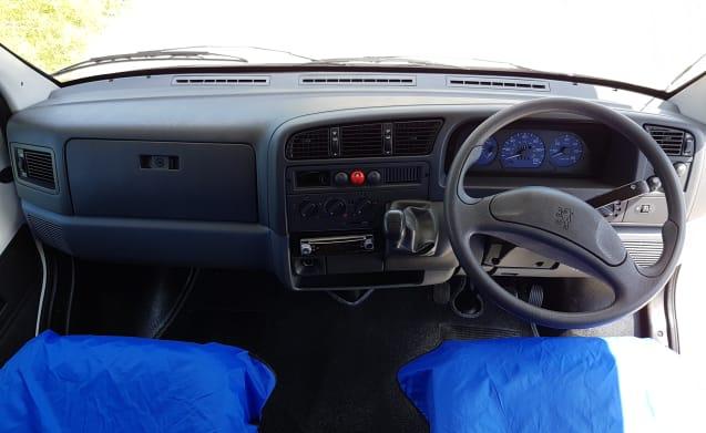Peugeot Boxer Compass Avantgarde Motorhome