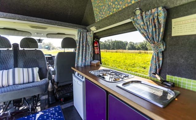 Lula – Lula the Campervan
