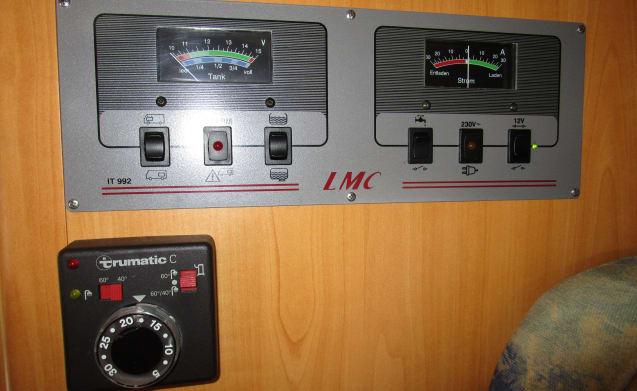 LMC Liberty-560